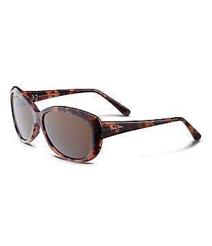 Maui Jim Pikake Polarized Sunglasses