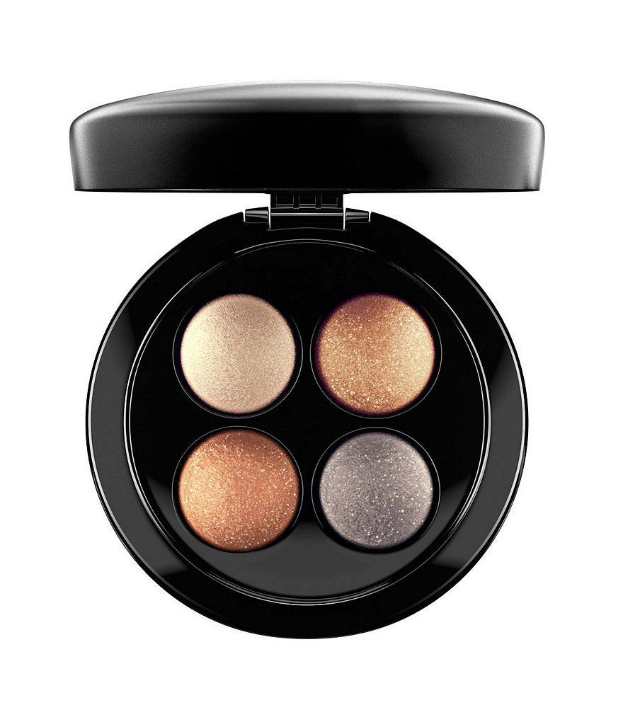 MAC Mineralize Eye Shadow Palette x 4