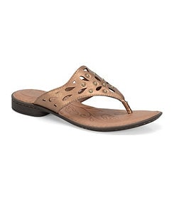 Born Akala Studded Sandals