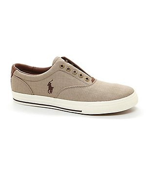 Polo Ralph Lauren Vito Casual Sneakers