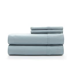Noble Excellence 600-Thread-Count Supima Cotton Sateen Sheet Set