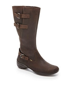 ECCO Rise Tall Boots