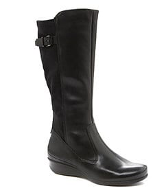 ECCO Abelone Tall Boots