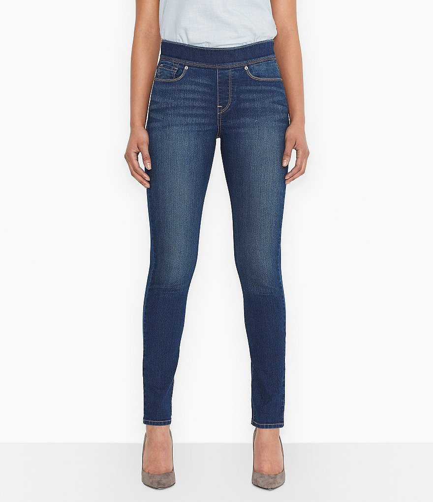 Levi´s® Denim Leggings