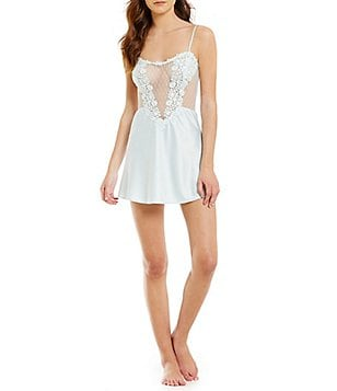 Flora Nikrooz Showstopper Chemise