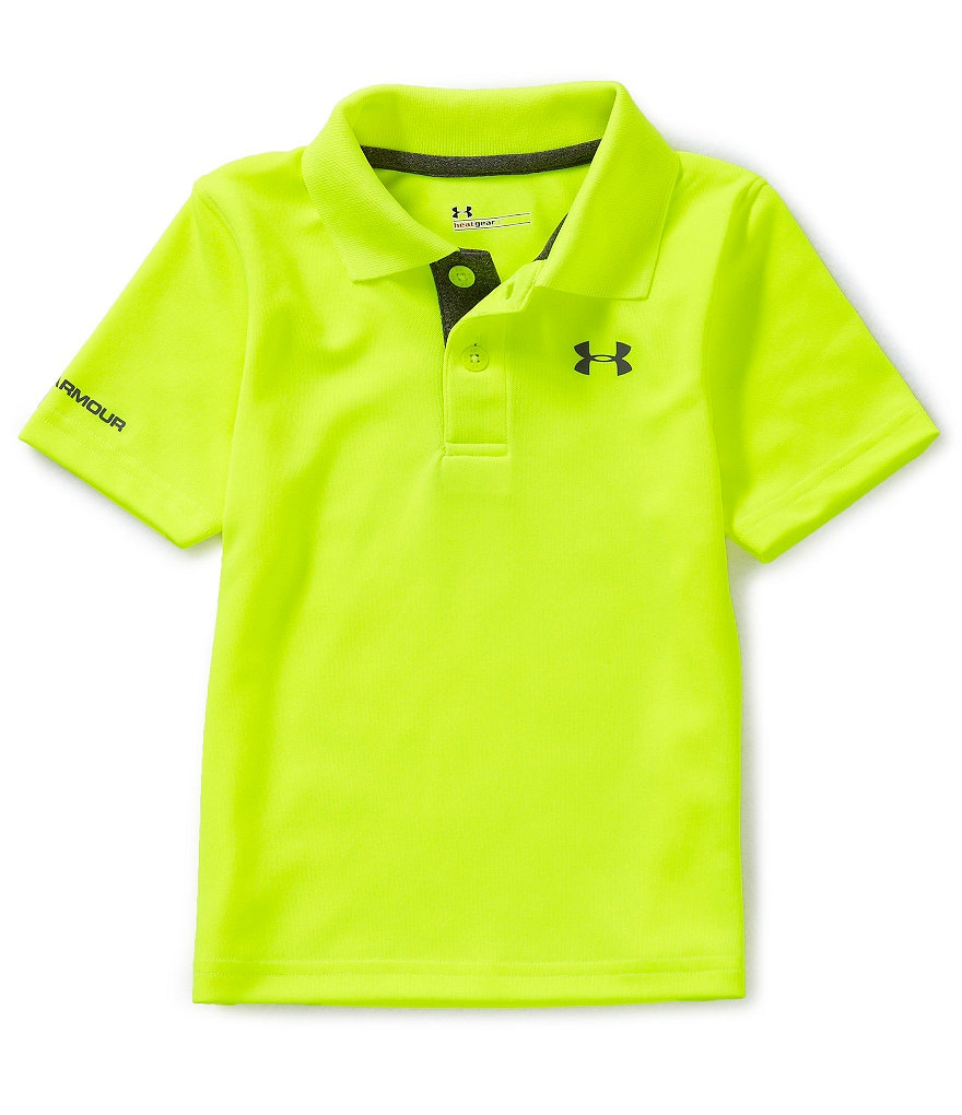 Under Armour 12-24 Months Matchplay Polo Shirt