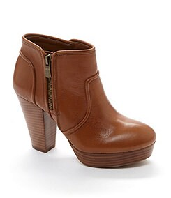 GB Moon-Lite Side-Zip Booties