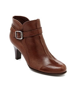 Nurture Talin Ankle-Strap Booties
