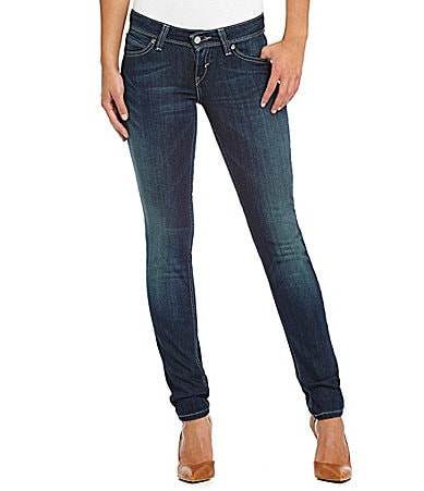 Levi's Curve ID Bold-Curve Skinny Jeans