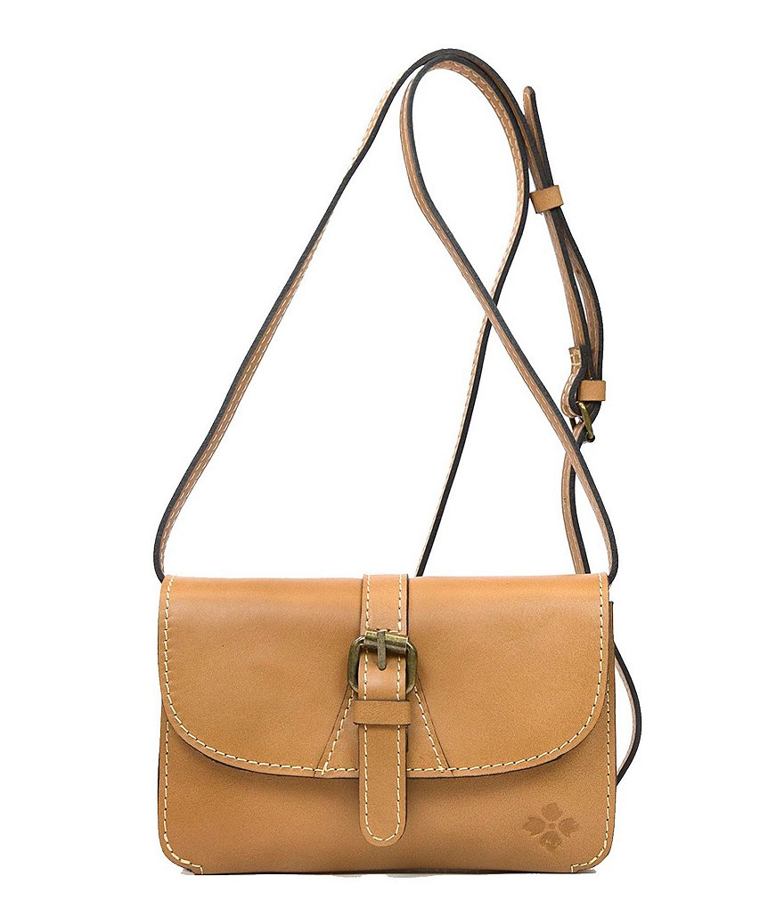 Patricia Nash Torri Cross-Body Bag