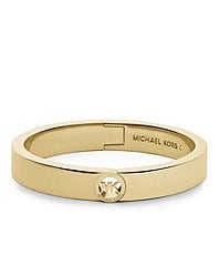 Michael Kors Fulton Bangle Bracelet