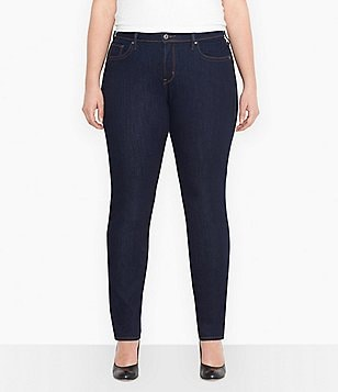 Levi's Plus 512™ Perfectly Shaping Skinny Jeans