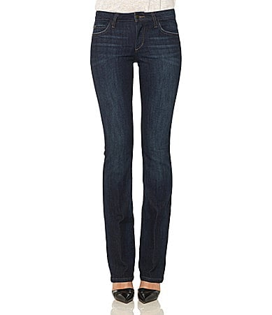 Joe's Jeans Danitza Honey Curvy Bootcut Jeans