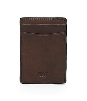 Frye James Card Case
