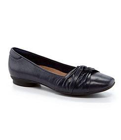 Clarks Candra Gleam Loafers
