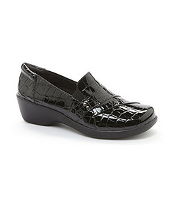 Clarks Esha Marigold Casual Loafers