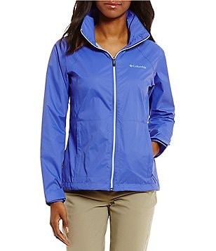 Columbia Switchback II Waterproof Jacket