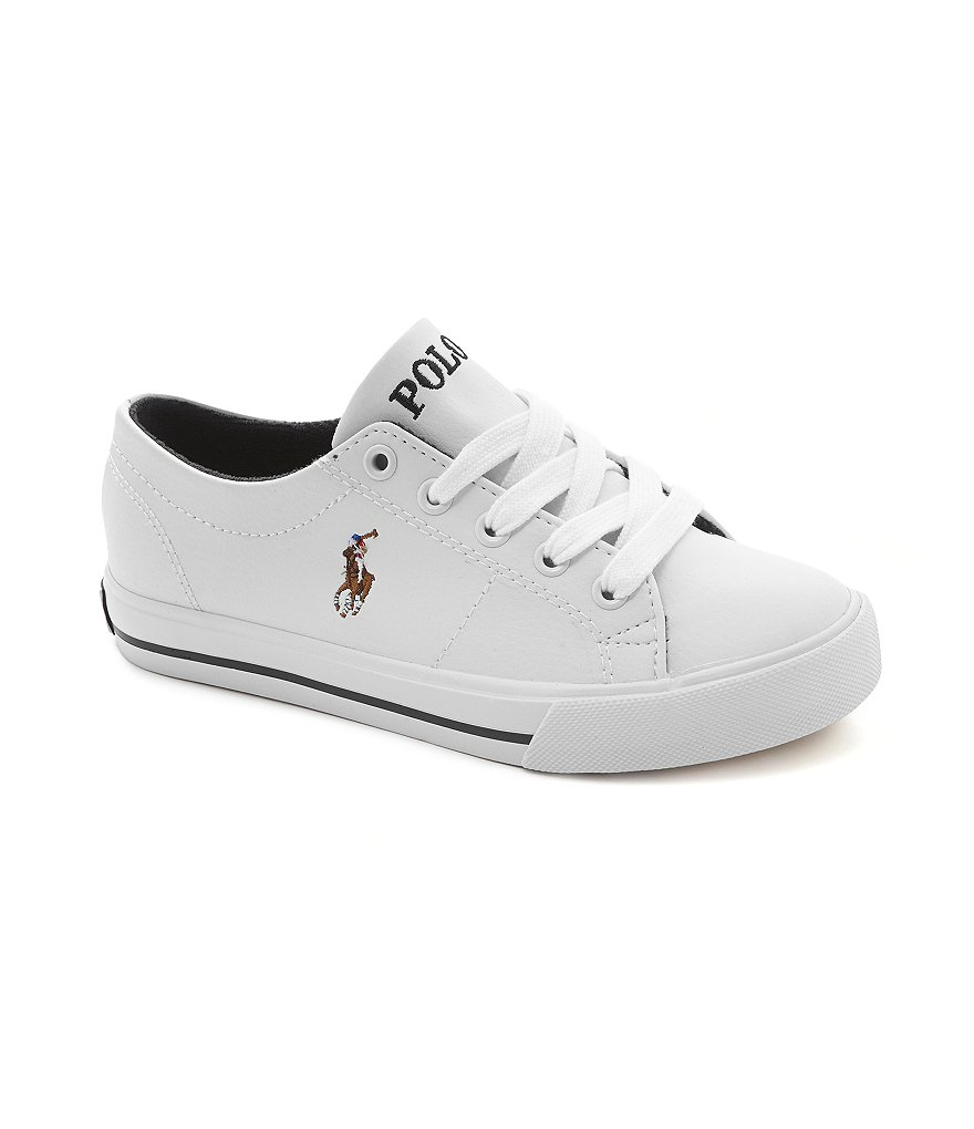 Polo Ralph Lauren Scholar Boys´ Casual Sneakers