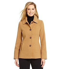 Preston & York Barn Coat