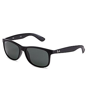 Ray-Ban Youngster Collection Wayfarer Flash Mirror UVA/UVB Protection Sunglasses