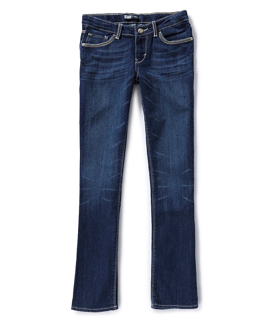 Levi´s® Big Girls 7-16 Taryn Skinny Jeans