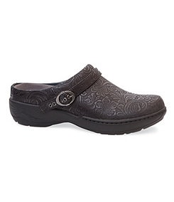 Dansko Allison Clogs