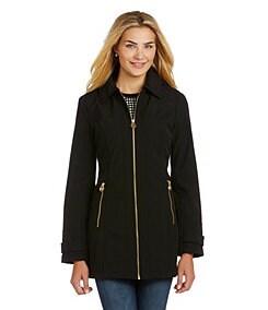 MICHAEL Michael Kors Water-Resistant Jacket