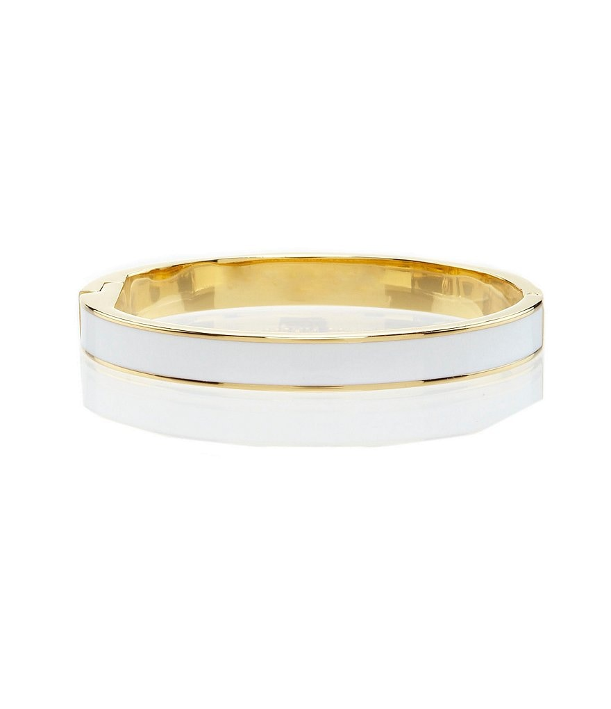 kate spade new york Clean Slate Idiom Bangle