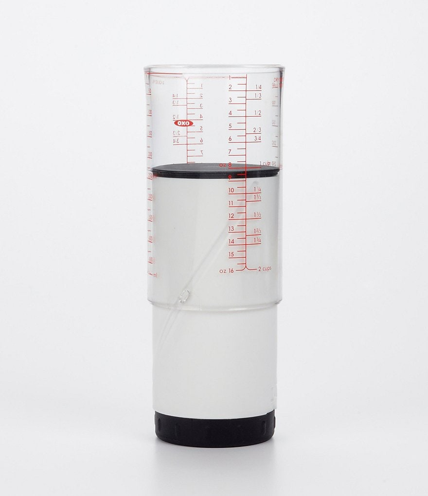 OXO 2-Cup Adjustable Measuring Cup