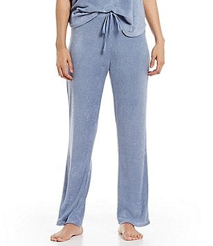 N by Natori Terry Lounge Pajama Pants