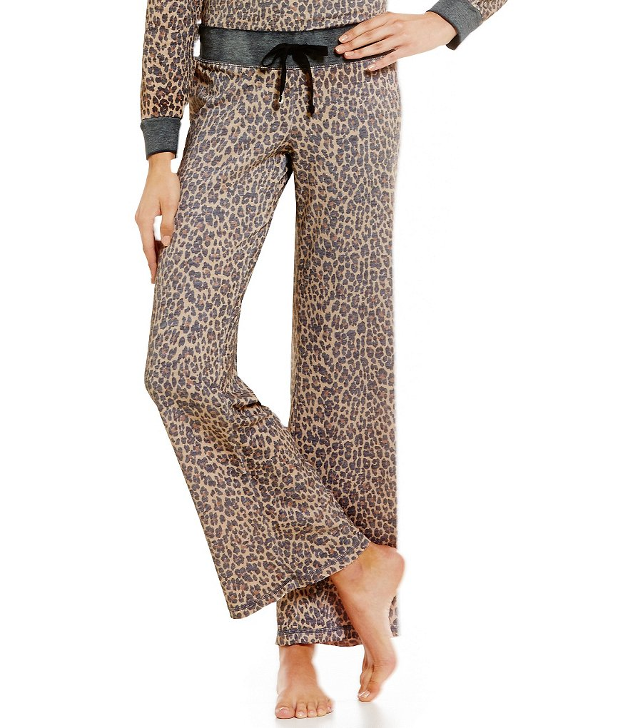 Honeydew Intimates Unzest Burnout French Terry Lounge Pants