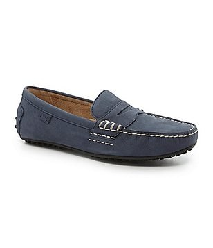 Polo Ralph Lauren Wes Casual Penny Loafers