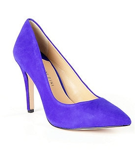 Gianni Bini Robynn Pointed-Toe Pumps Image