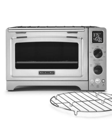 Countertop Microwave Kohls : KitchenAid Digital Full-Size Convection Oven Dillards