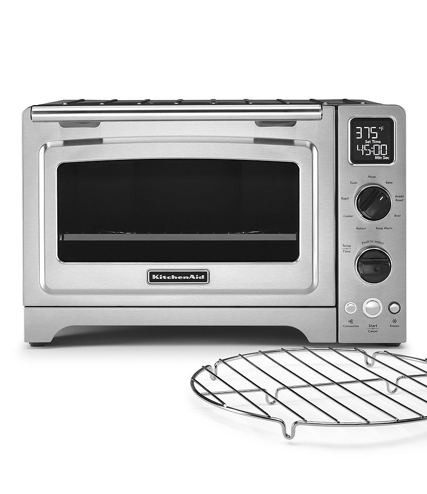 KitchenAid Digital Full-Size Convection Oven