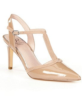 Adrianna Papell Helena Pointed-Toe Pumps Image