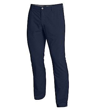 Under Armour Golf Matchplay Straight-Fit Flat-Front Pants
