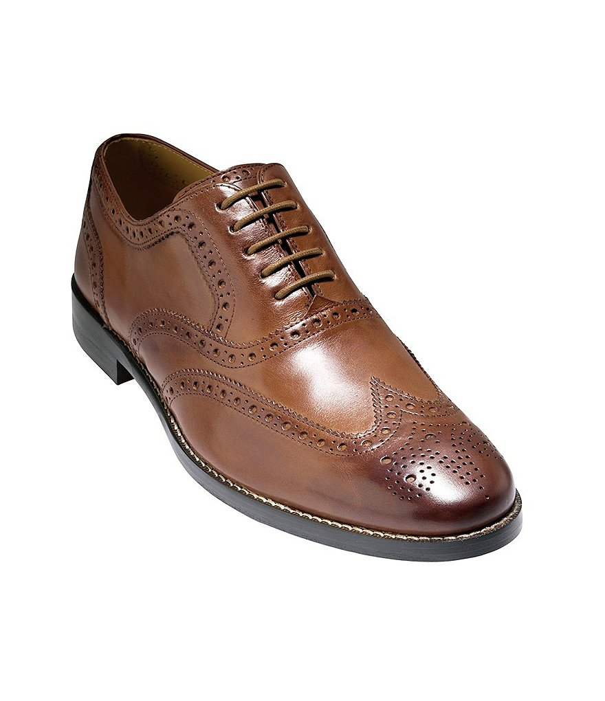 Cole Haan Cambridge Men´s Wingtip Oxfords
