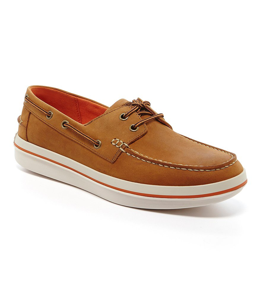 Tommy Bahama Relaxology™ Rester Boat Shoes