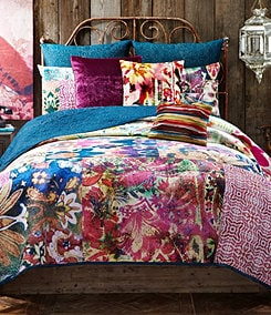 Poetic Wanderlust by Tracy Porter Leandre Quilt Collection