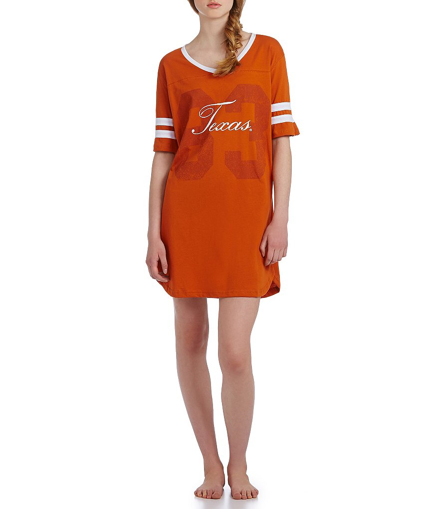 Emerson Street University of Texas Script Sleepshirt
