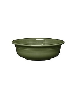 Fiesta Ceramic Vegetable Bowl Image