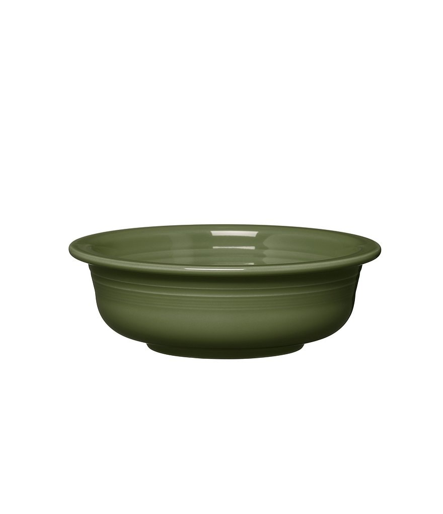 Fiesta Ceramic Vegetable Bowl