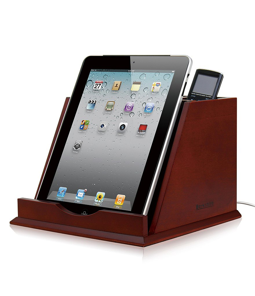 Berkshire Deluxe Tablet Charging Station