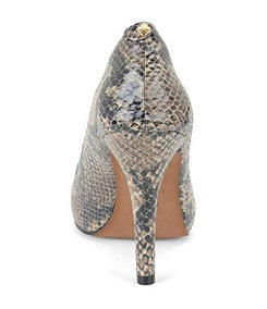 Isola Women�s Cagney Snake Pumps