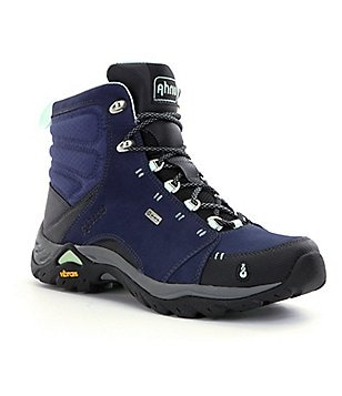 Ahnu Montara Waterproof Cold Weather Hiking Boots