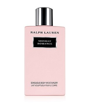 Ralph Lauren Fragrances Midnight Romance Body Lotion