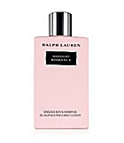 Ralph Lauren Fragrances Midnight Romance Shower Gel