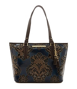 Brahmin Fresco Collection Medium Asher Tote