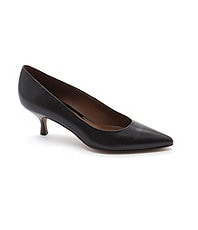 Donald J Pliner Rome Pumps